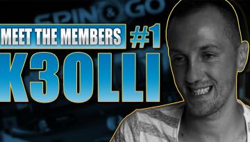 k3olli – Meet The Members (video)