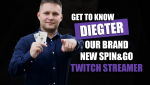 Get to know Diegter, our brand new Twitch streamer (interview)
