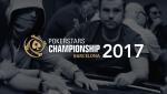 PokerStars Championship 2017 – PPB Live Poker