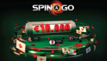 Pro Poker Backing Spin & Go players have won huge prizes!