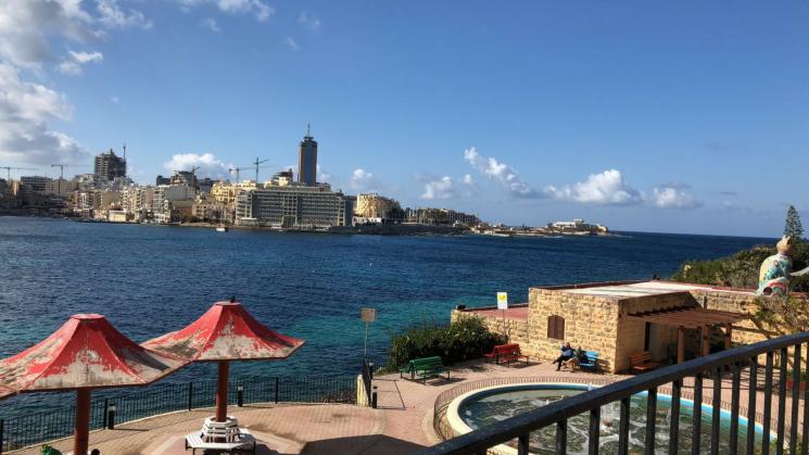 Máltai kirándulás