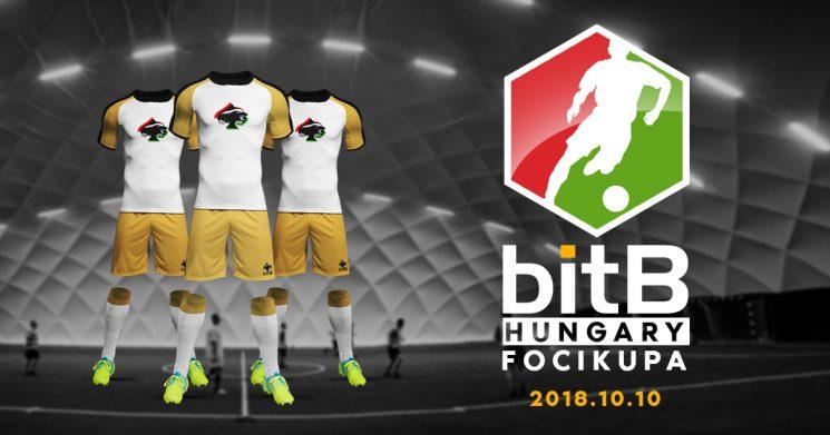 I. bitB Hungary focikupa